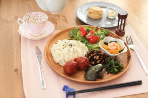 北欧紅茶カフェの画像
