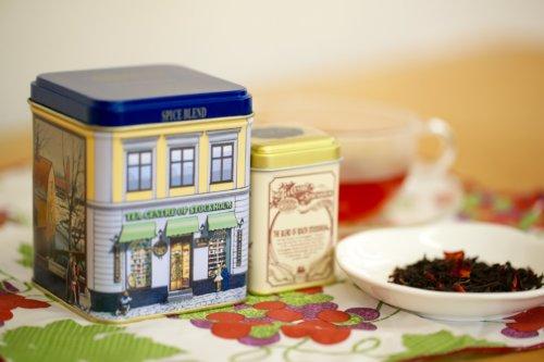 スウェーデン王室御用達・北欧紅茶の画像