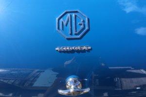 MG ミジェットのギャラリー写真