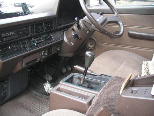 トヨタ ライトエースの写真